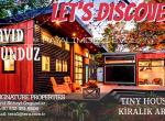 TINY HOUSE KIRALIK 2